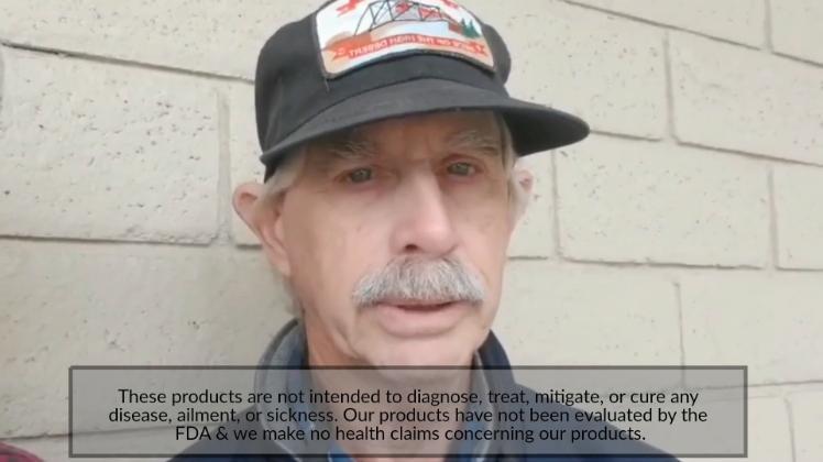Carl Testimonial